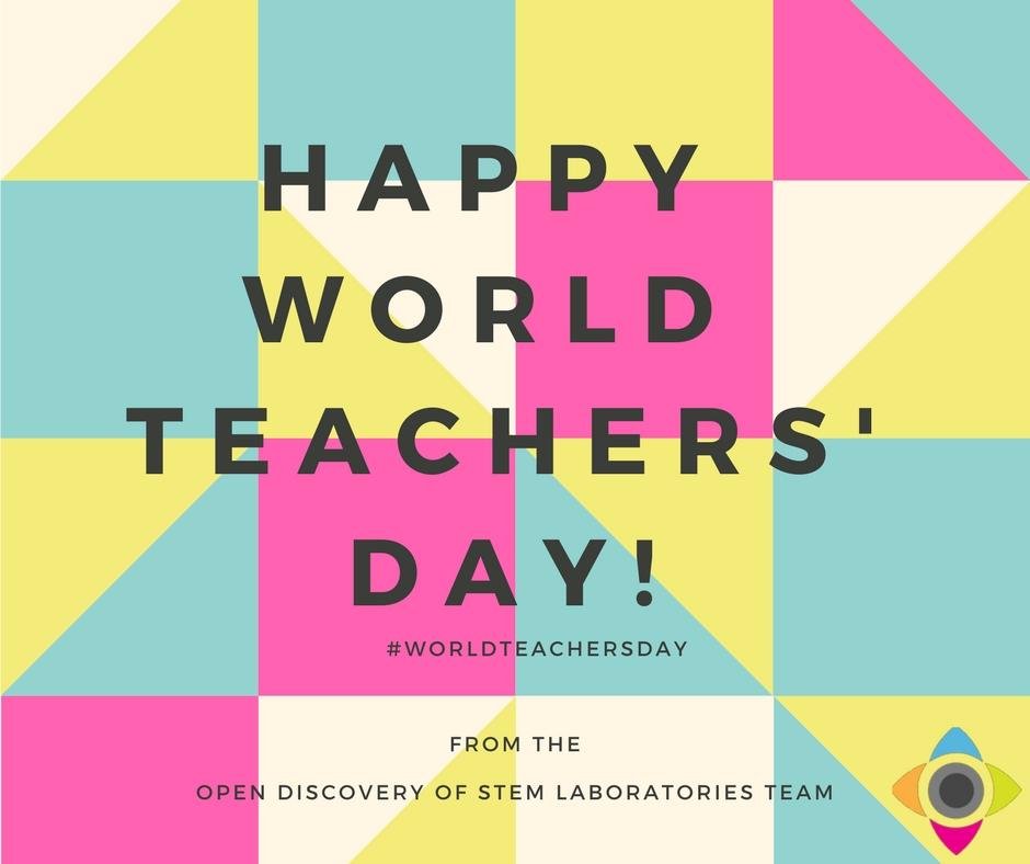 ODL teachers' day 2